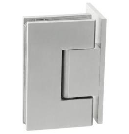 Pružinový pánt na sklenené dvere so zastavením JNF - IN.05.306