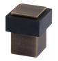 Zarážka dverí TUPAI 2617 - OGS - Bronz česaný mat