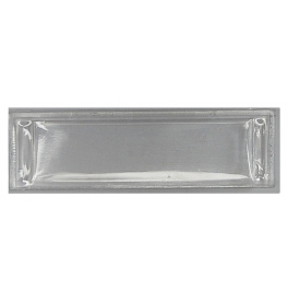 Menovka na schránku PH 90 x 27 mm (nová)