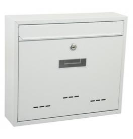 Poštová schránka RADIM - Biela