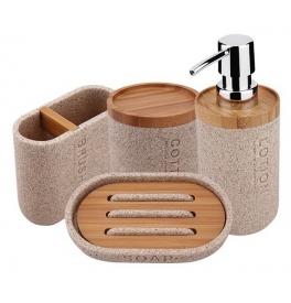 Set kúpeľňových doplnkov NIMCO KORA KO 24000SET-86