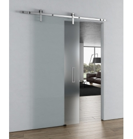 JNF Posuvný systém na sklenené dvere IN.15.900.I