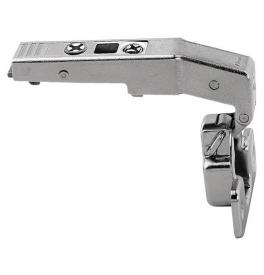 Záves BLUM CLIP TOP pre korpusový uhol 90° (vložený) bez tlmenia 79T9550