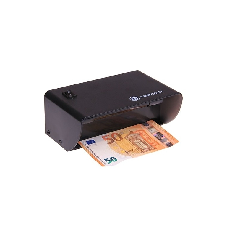 UV Detektor bankoviek NCT 18 M