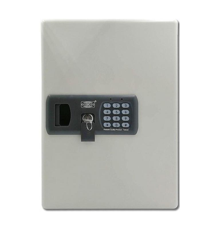 Skrinka na kľúče s elektronickým zámkom DKB-48