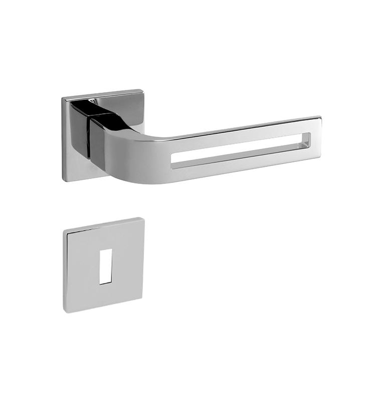 Kľučka TUPAI CINTO 2 - HR 3044 5S - OC - Chróm lesklý