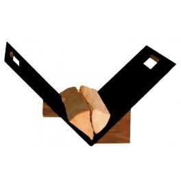 Kôš na drevo LIENBACHER 21.02.940.2