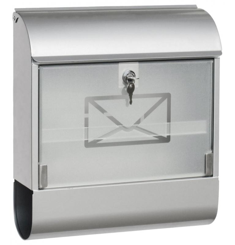 Poštová schránka LIENBACHER 23.60.611.0