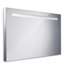 Kúpelňové LED zrkadlo hranaté 600x1000mm