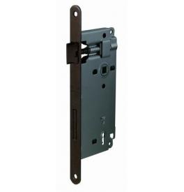 Zámok na dvere ZÁMOK F18 - Bronz matný