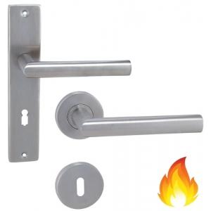 Požiarné kľučky